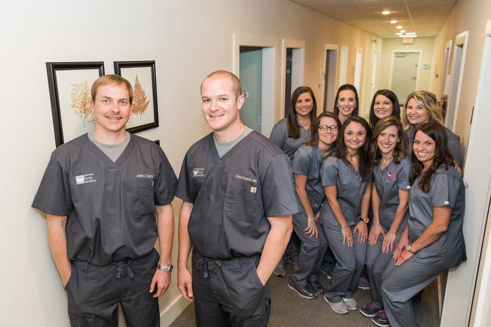 Geneva Family Dentistry: 100 W Lake Professional Park, Geneva, AL