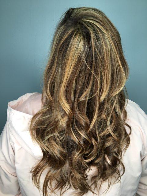 Hair Place: 5194 Hwy 100, Lyles, TN