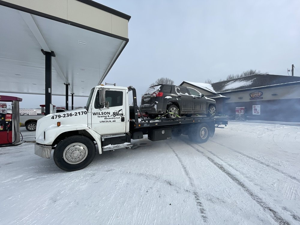Towing business in Siloam Springs, AR