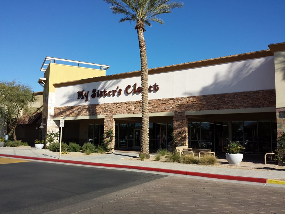 Kid's Closet Connection in Chandler | Kid's Closet ...