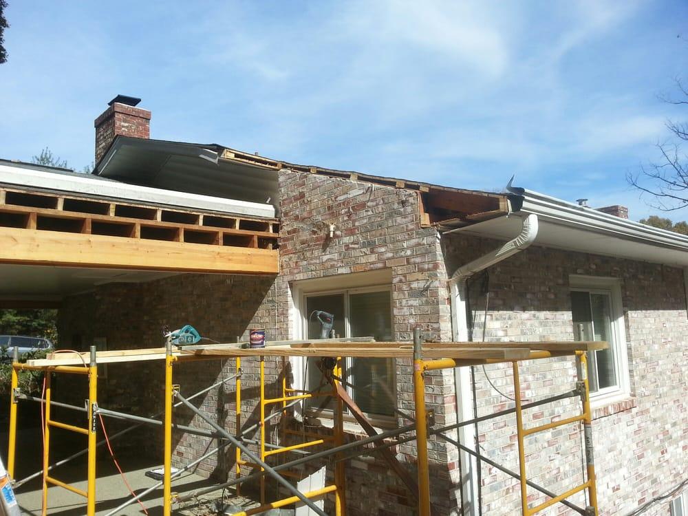 Ramseys Home Renovations: 107 Avery Creek Rd, Arden, NC
