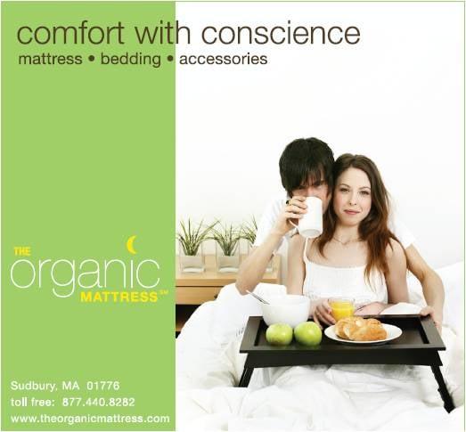 The Organic Mattress
