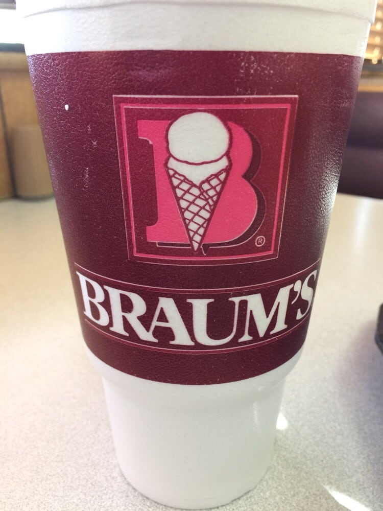 Braum's Ice Cream: 2205 N Main St, Miami, OK