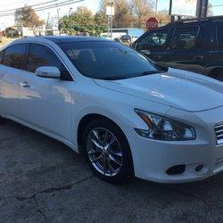 Ez Ride Auto >> Ez Ride Auto Sales Used Car Dealers 109 N Davis Ave