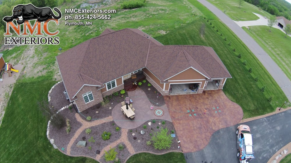 NMC Exteriors & Remodeling: 14276 23rd Ave N, Plymouth, MN
