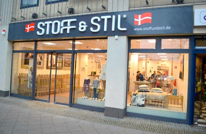 stoff stil fabric stores landsberger allee 52 friedrichshain berlin germany yelp. Black Bedroom Furniture Sets. Home Design Ideas
