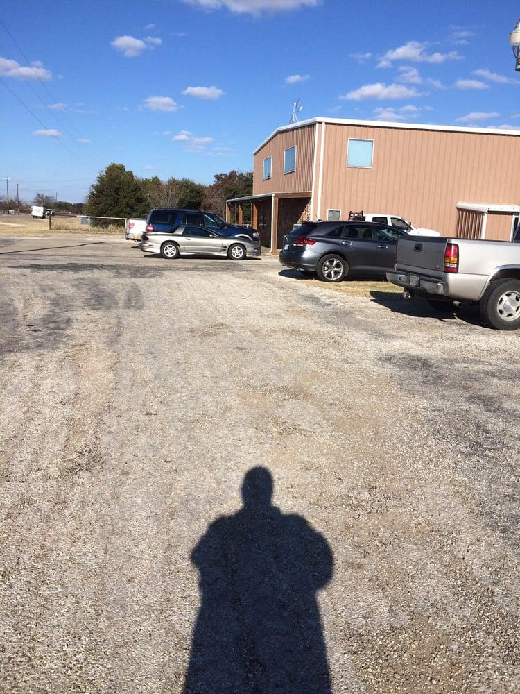 Dearing Veterinary Clinic: 1133 Fm 89, Abilene, TX