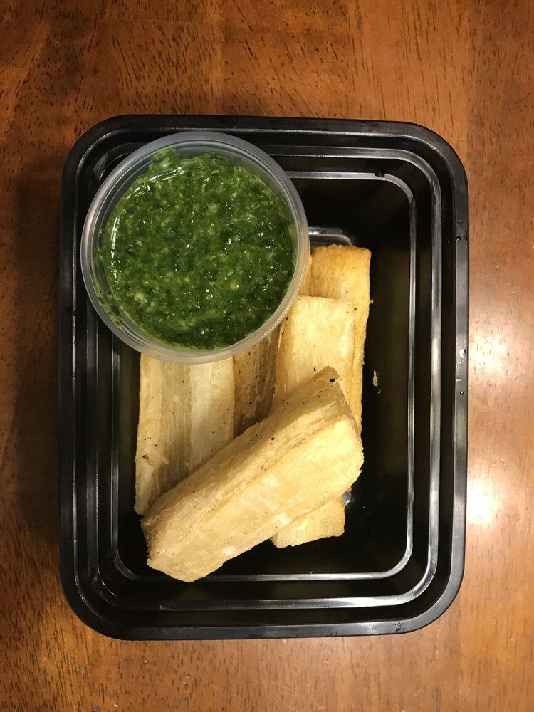 Nazca Peruvian Eats: 1400 Dublin Rd, Columbus, OH