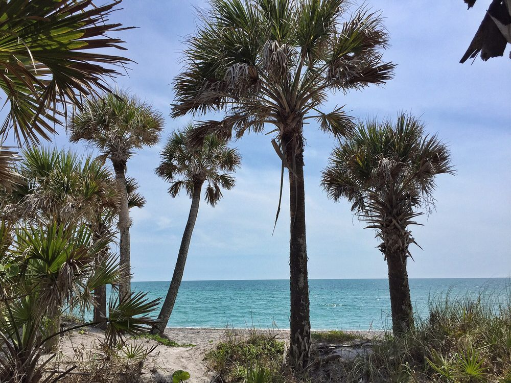 Photo of Caspersen Beach Park - Venice, FL, United States