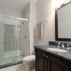 Aslan Design And Renovation Photos Contractors E - Bathroom remodeling wheaton il