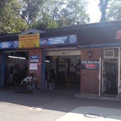 Manny Auto Care Inc Auto Repair 457 Teaneck Rd Teaneck Nj