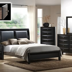 Photo Of Rockyu0027s Furniture   Bakersfield, CA, United States. Huge Sale On  Queen