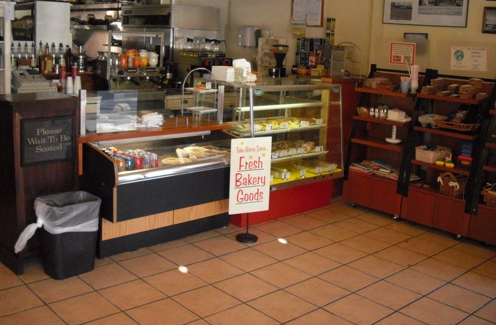 Sunflour Bakery Cafe Seattle Wa
