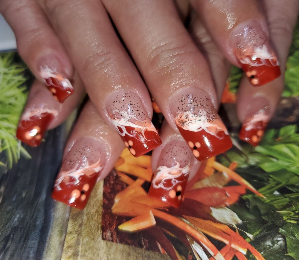 Diamond Nails & Spa: 433 Reiger Dr, Williston, ND