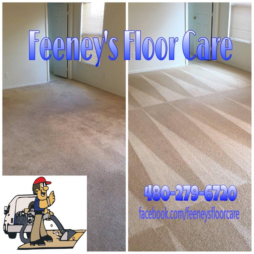 Feeneys Floor Care: 28201 N Granite Ave, San Tan Valley, AZ