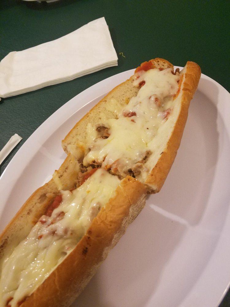 Fino's La Cantina: 14 N Main St, Trumbauersville, PA