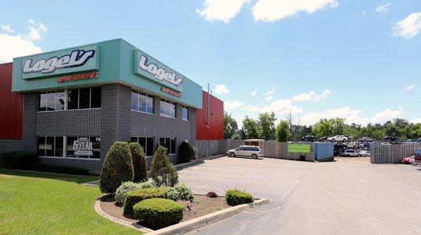 Logel S Auto Parts Kitchener On