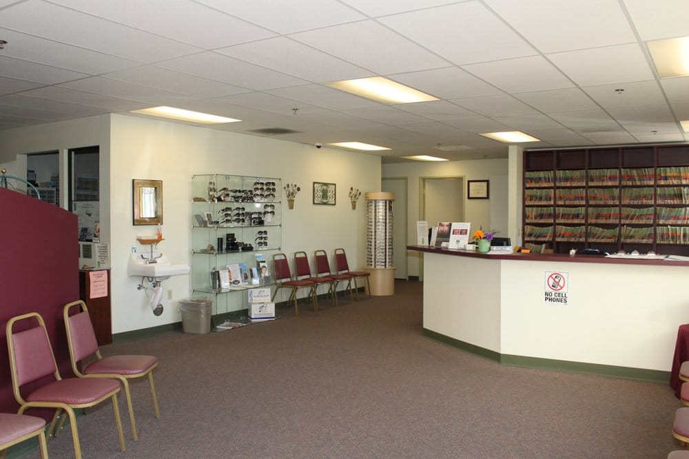 West Coast Eye Care & Acuity Eye Group