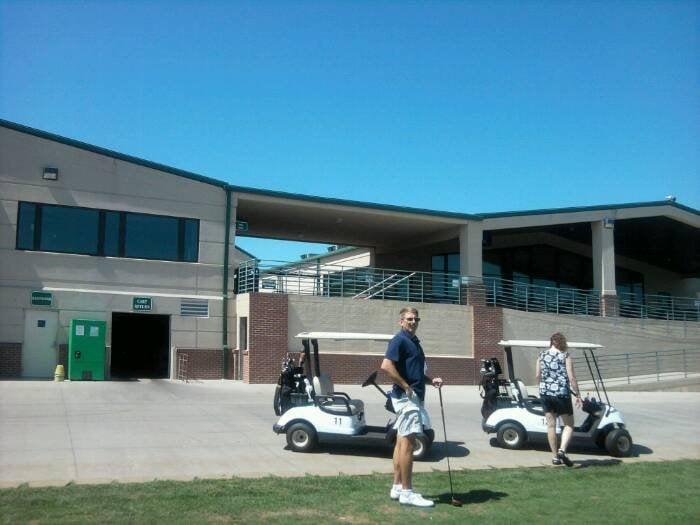 Himark Golf Course