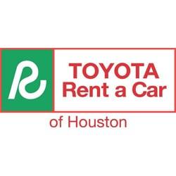 Photo Of Toyota Rent A Car Of Houston   Houston, TX, United States