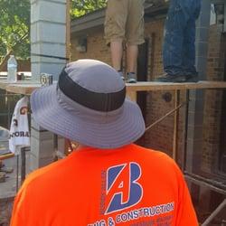 Photo Of Buddy Allen Roofing U0026 Construction   Tucker, GA, United States