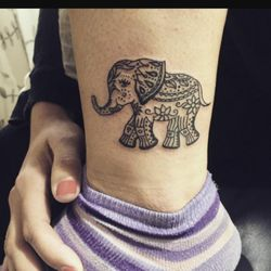 Da ink d lab 30 photos tattoo 6308 n 10th street for Ink lab tattoo