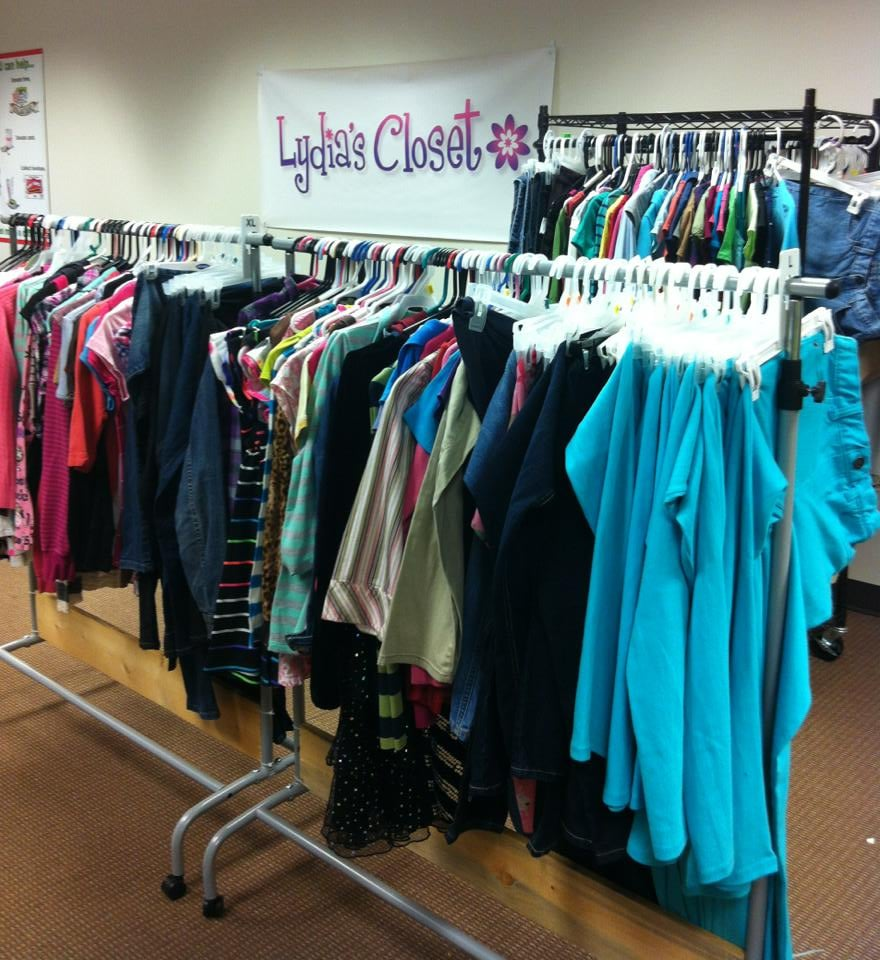 Lydia's Closet: 8250 Park Meadows Dr, Lone Tree, CO