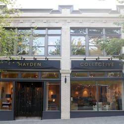 Hayden collective tienda de muebles 500 e pike st for Muebles capitol
