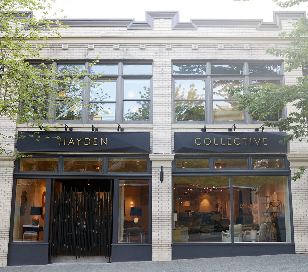 Hayden Collective Furniture Stores 500 E Pike St