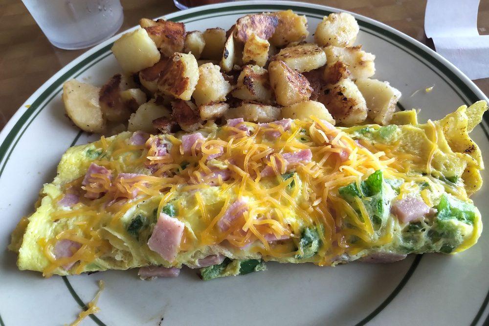 Morning Tide Cafe: 941 Providence Square, Virginia Beach, VA