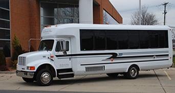 Party Bus Oakland County: 15200 W 8 Mile Rd, Oak park, MI