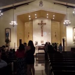 Miami catholic