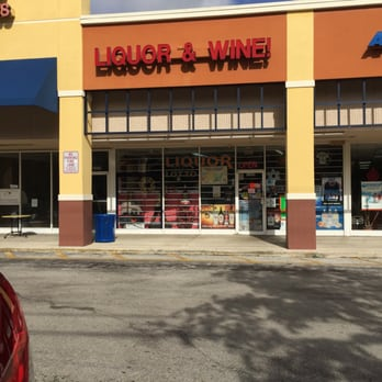 Liquor & Wine Merchant - Beer, Wine & Spirits - 8369 W ...