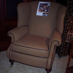 Ordinaire Photo Of Comfort Upholstery   East Bridgewater, MA, United States. This  Customer Gave