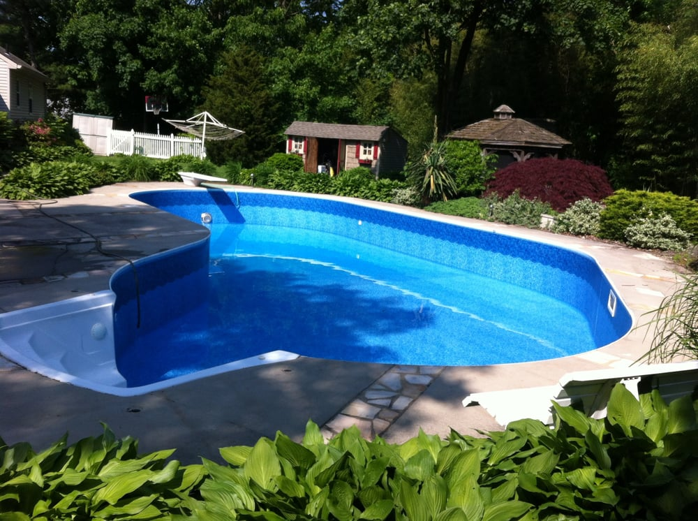 Kurt Custom Pools: 611 S Greenwood Ave, Easton, PA