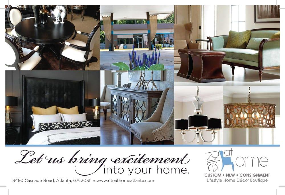 Atlanta Furniture Movers Decor Rite At Home  Home Decor  3460 Cascade Rd Atlanta Ga  Phone .