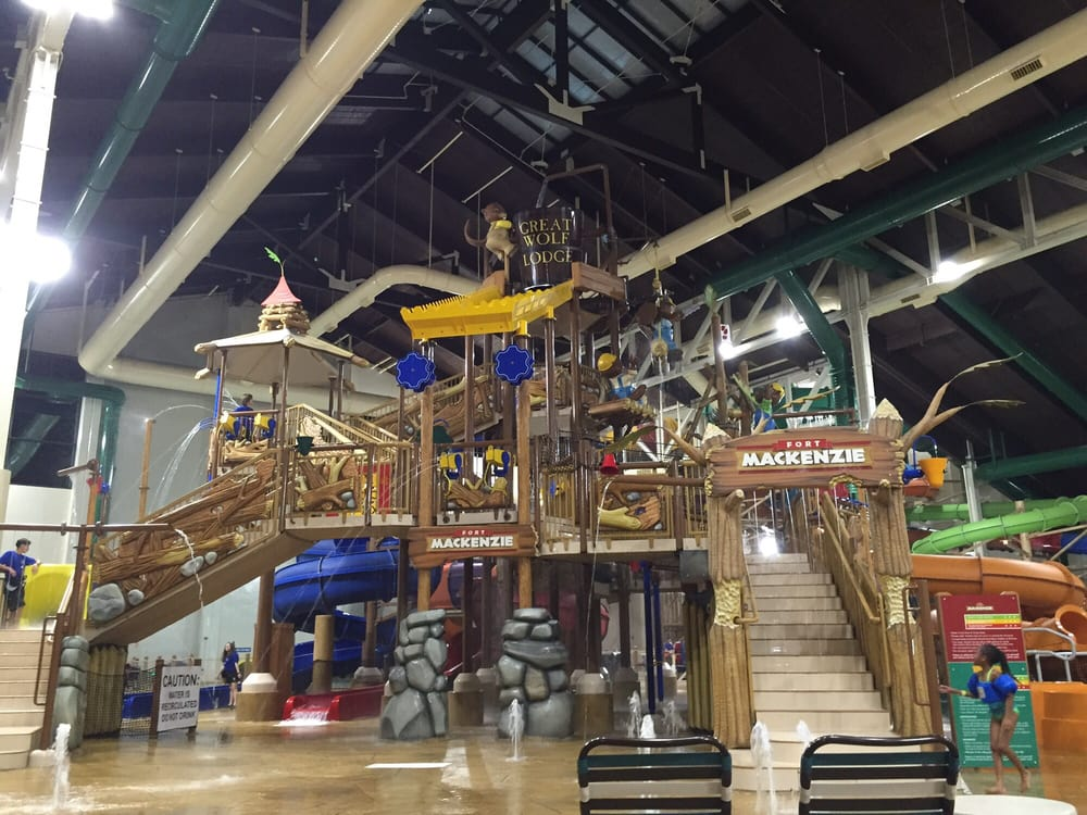Photos For Great Wolf Lodge Yelp