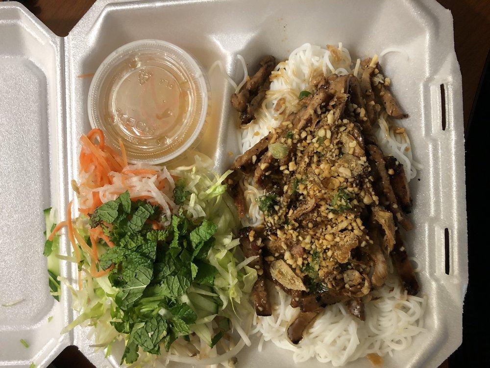 Food from Ninh Kieu