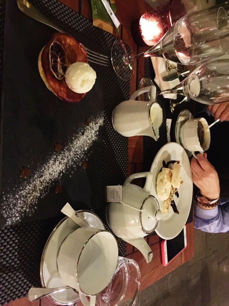 Cheese cake and big ben tea yelp - Maison de marie nice ...