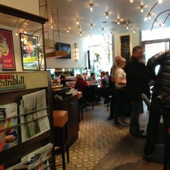 Cafe Extrablatt Berlin Wilmersdorfer Str