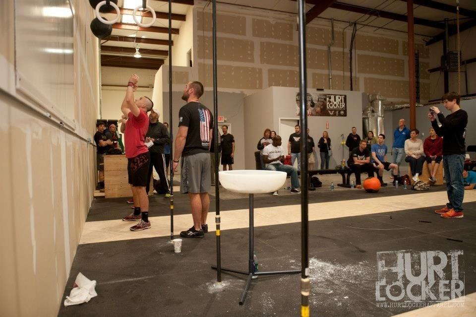 CrossFit Clash: 1705 Meredith Park Dr, McDonough, GA