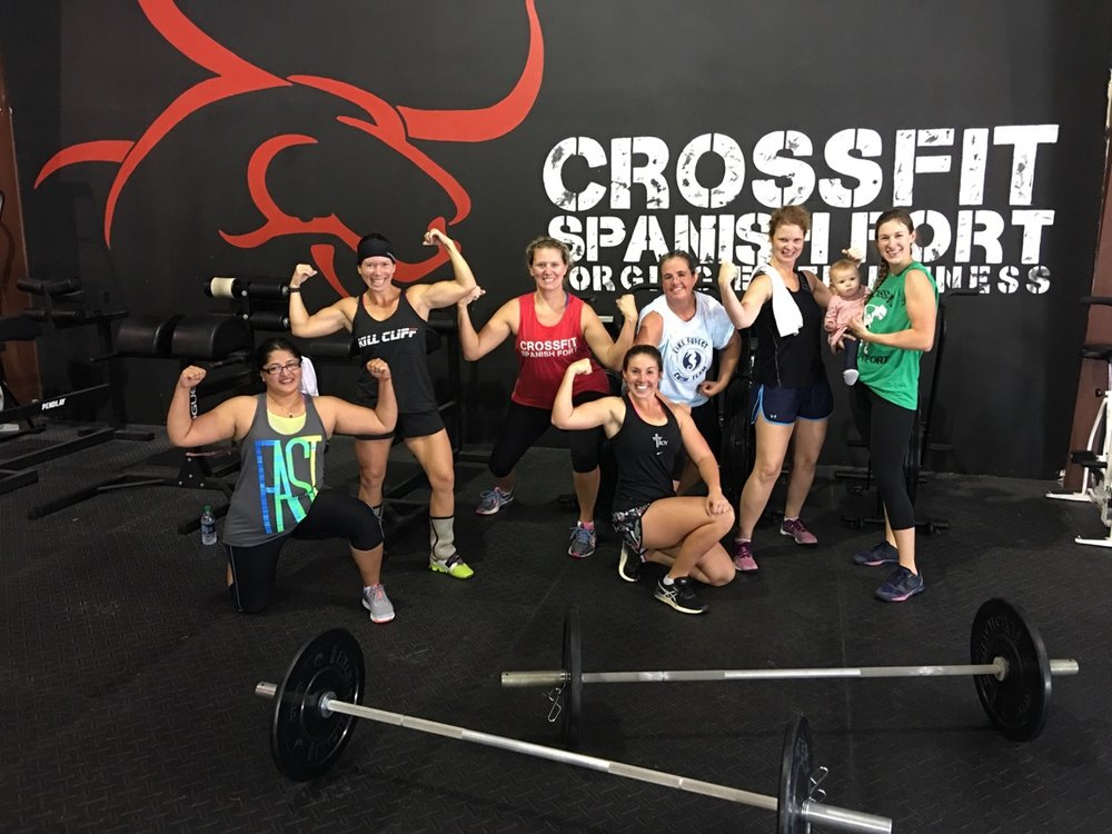 Crossfit Spanish Fort: 30949 Jay Dr, Spanish Fort, AL