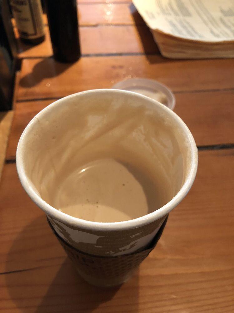 Chillin' Internet Coffee Shop: 205 N Gunnison Ave, Lake City, CO