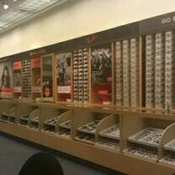 737ec59c495 Lens Crafters - Optometrists - 6191 S State St