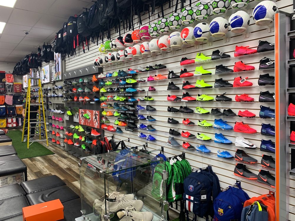 Soccer Premier : 11538 Harry Hines Blvd, Dallas, TX