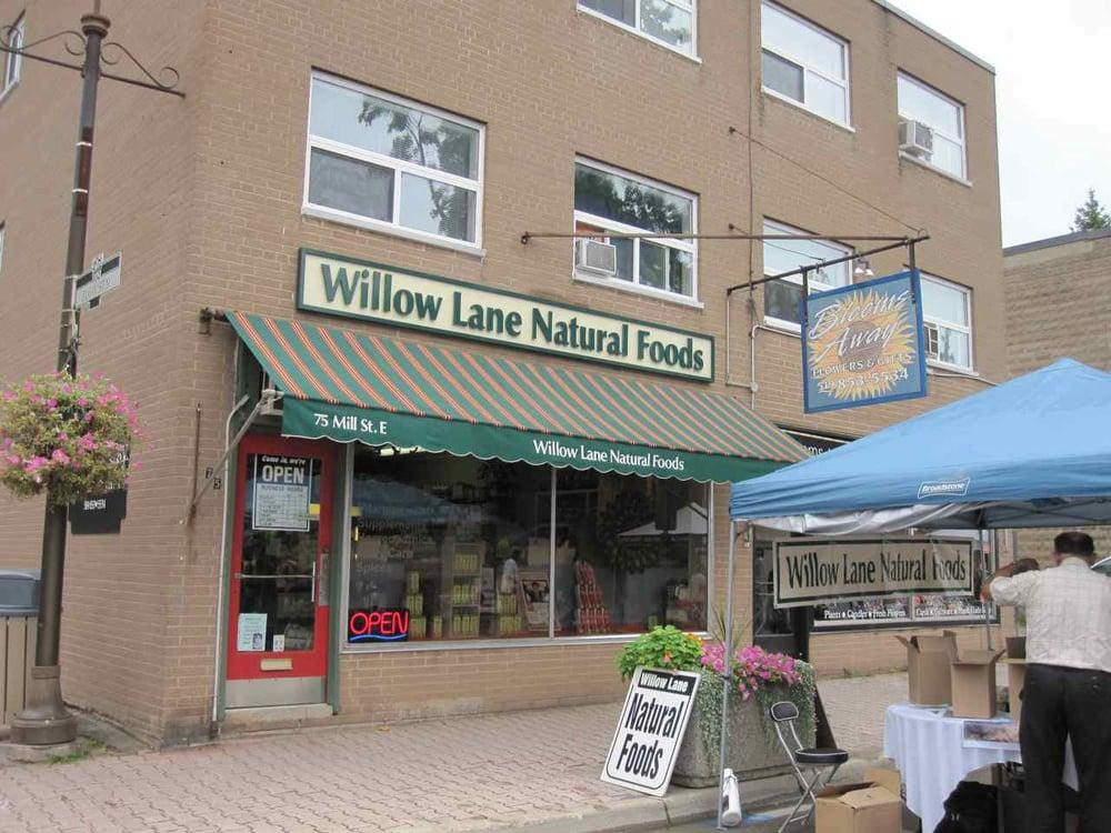 Willow Lane Natural Foods