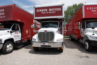 Gibson's Movers: 1101 Millville Ave, Hamilton, OH