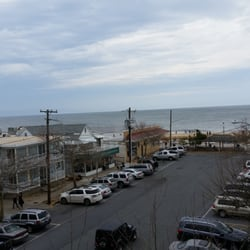 Photo Of Beach View Hotel Rehoboth De United States The