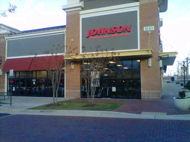Photo of Johnson Fitness & Wellness: Leesburg, VA