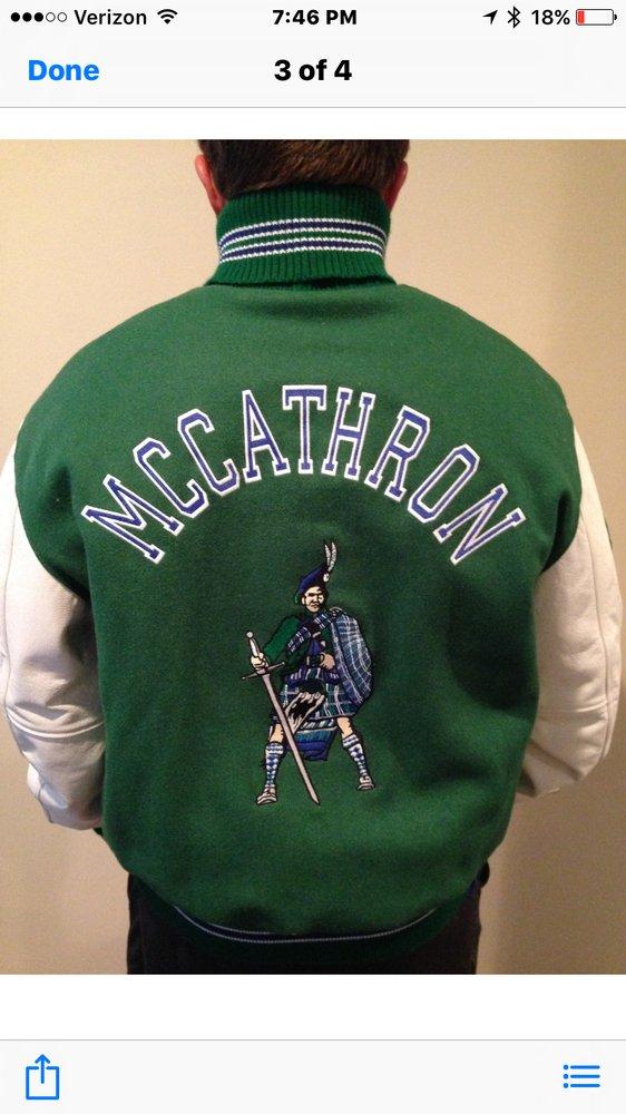 Josten\'s Class Rings & Graduation Announcements - Sports Wear - 1612 ...